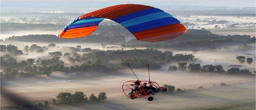 Air Safari In Rishikesh - Haridwar Rishikesh Tourism