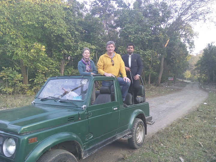 rajaji-national-park-safari-timings