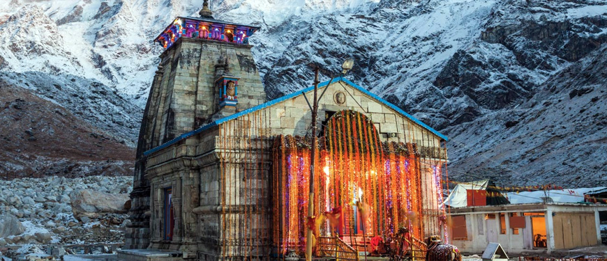 char-dham-yatra-package