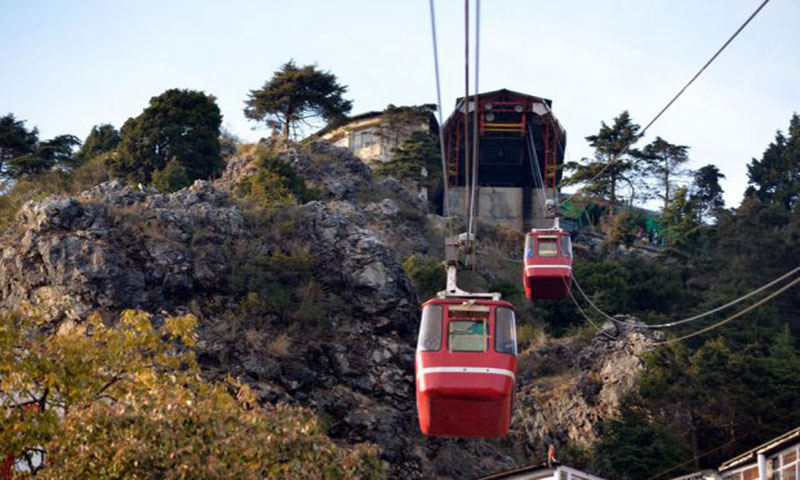 cable-car-mussoorie