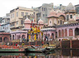 haridwar-rishikesh-with-agra-mathura-virandvan-tour