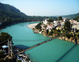 haridwar-rishikesh-with-mussoorie-tour-package