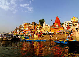 haridwar-rishikesh-with-varanasi-tour-package