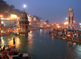 haridwar-tour-package