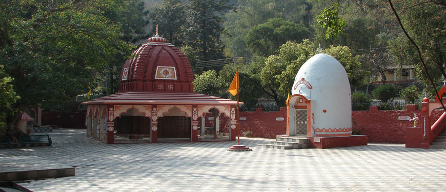 rishikesh-tour-plan