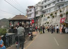 haridwar-with-mussoorie-tour