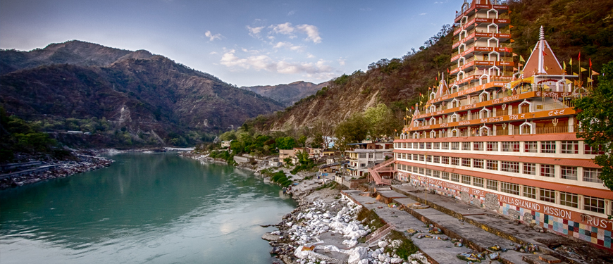 rishikesh-tour-with-golden-triangle