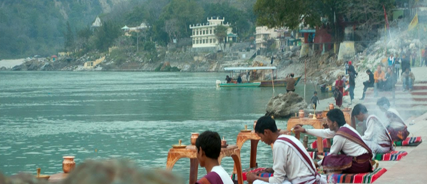 rishikesh-with-golden-traingle-tour-package