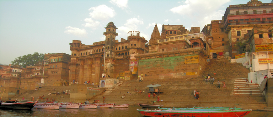 varanasi-tour-with-haridwar-rishikesh