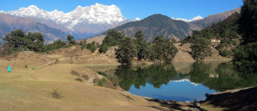 chopta-chandrashila-trek-best-time